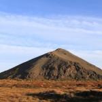 Vindbelgjarfjall mountain
