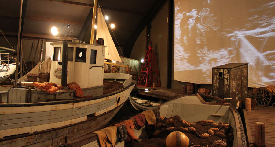 herring-museum